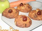 America's Test Kitchen Morning Glory Muffins: Free with Cherries Recipe!