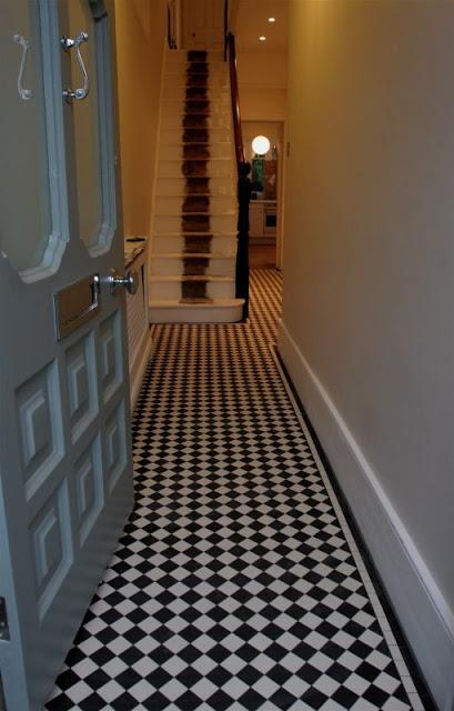 House Project : The Hallway