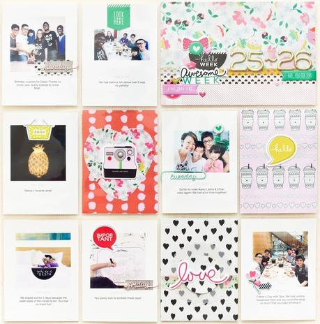 The Planner Society : September Planner Kit
