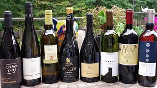 Tasting Alto Adige #Wine with #SipWithKaren