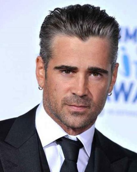 colin farrell hairstyles 2015