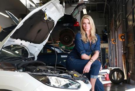 Halford's First Motoring Workshop for Women