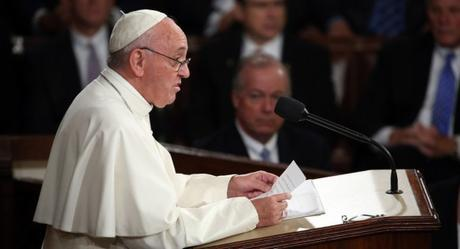Why the Pope is wrong about climate. #climatechange #nature