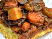 Savory Mushroom