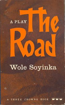 55 Years of Nigerian Literature: Three Crown Books