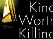 Talking About Kind Worth Killing Peter Swanson with Chrissi Reads