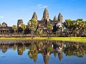 Little Known Adventures Cambodia Other Than Lara Croft's Angkor