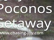Tips Joyful Poconos Getaway