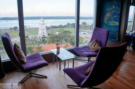 Thistle Johor Bahru: A Top-Class But Affordable Hotel