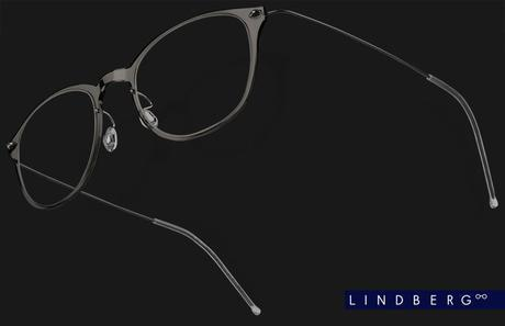 Lindberb NOW collection eyewear