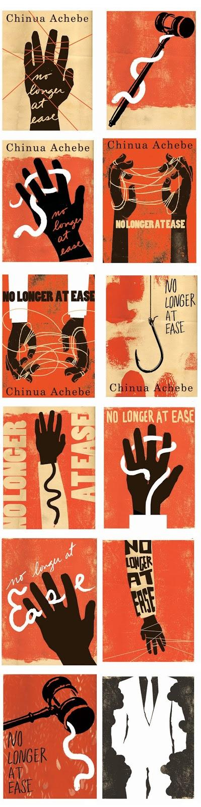 no longer at ease by chinua achebe pdf