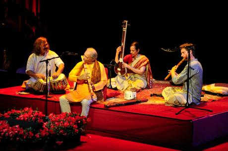 Indian Classical Music Food For The Soul