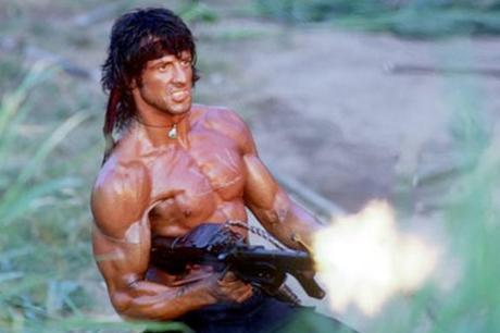 Students warned: Bulging biceps, big guns advance unhealthy masculinity