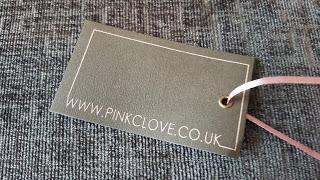 Pink Clove Autumn Outfit Review