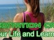 Meditation Help Your Life Learning