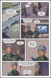 Atomic Robo and the Ring of Fire #2 Preview 2