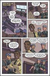 Atomic Robo and the Ring of Fire #2 Preview 5
