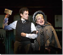 Review: A Gentleman's Guide to Love and Murder (Broadway in Chicago)