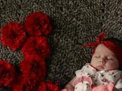 Evie Rose: Month