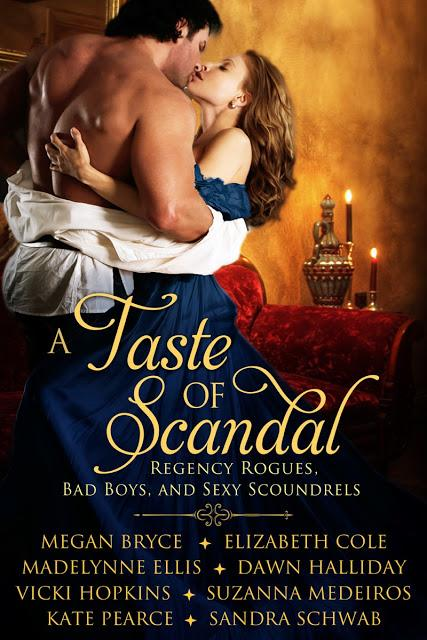 Eight Authors Cents Taste Scandal