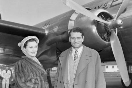 Loving Vivien Leigh and Laurence Olivier – A Fan's Perspective