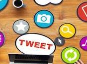 Focus These Areas Sharpen Social Media Marketing