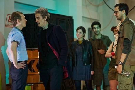 Doctor Who Pic 6