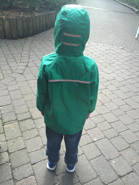 c8641d321 Dry Kids Waterproof Jackets - Paperblog