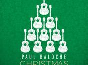 Christmas Worship Vol. Paul Baloche Released October