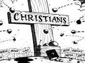 Jihadists Ethnic Cleansing Christians Middle East