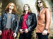Satan's Satyrs Power Rock Roll