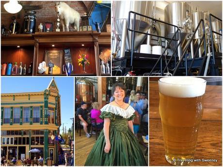 Philipsburg Brewery