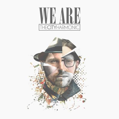 The City Harmonic-WE ARE-cover art