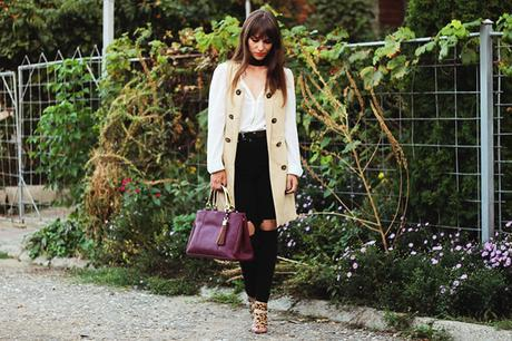 Must have bag for fall