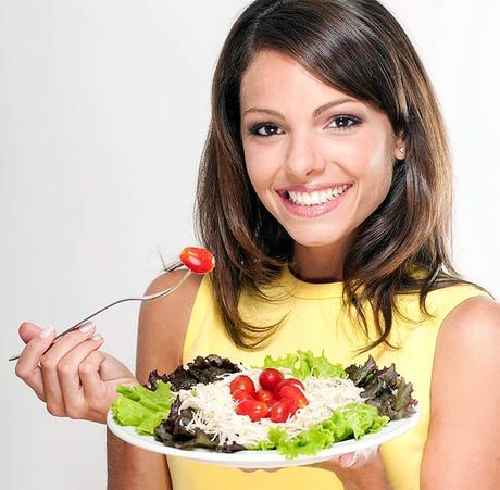 Best Foods For Healthy Eyes