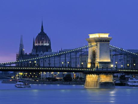 Visit Budapest-  See more. Do more