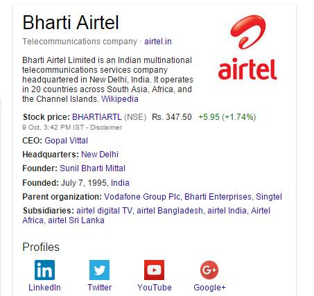 strategic outsourcing at bharti airtel limited case analysis