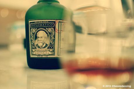 Booze Review – Diplomatico Reserva Exclusiva