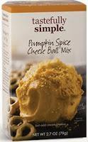 Get Your Pumpkin Fix with These Delicious Products from Tastefully Simple