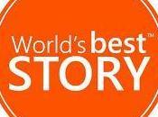 Have Written Story? It's World's Best!