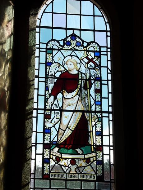 OXFORD - The Parish Church of St Frideswide
