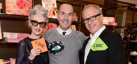 Forty Five Ten kicks off Art For Advocacy with Donald Robertson and Linda Rodin