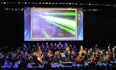 Zelda Symphony Fills Auditorium Theatre With Geekdom