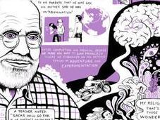 Goodbye Oliver Sacks