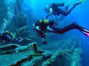 Diving Cyprus