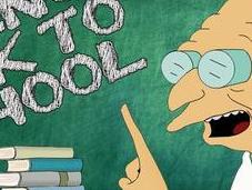 Back School!