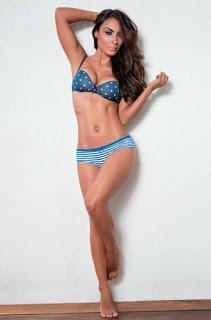 Samantha Rodriguez - Open Mexico, October 2015