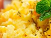 Super-Simple Low-Carb Breakfast Scrambled Eggs