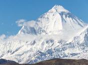 Himalaya Fall 2015: It's Over Everest Dhaulagiri