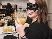"""Classy """"Ghouls Night Out"""" Halloween Party"""